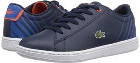 Lacoste Kids Carnaby Evo Kids Shoes