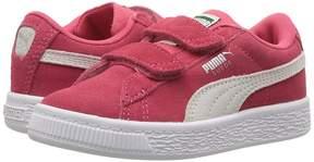 Puma Kids Suede Classic V Girls Shoes