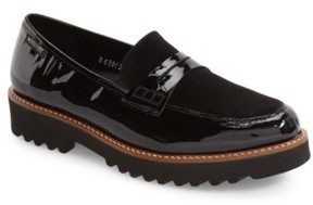 Mephisto Women's Sidney Penny Loafer