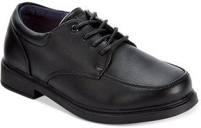 Tommy Hilfiger Boys' or Little Boys' Robbie Lace-Up Dress Shoes