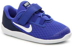 Nike Boys Converge Toddler Sneaker