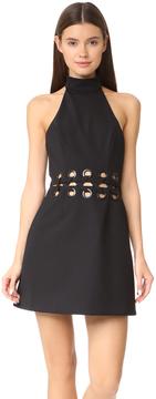 Finders Keepers findersKEEPERS Unbelievers Mini Dress