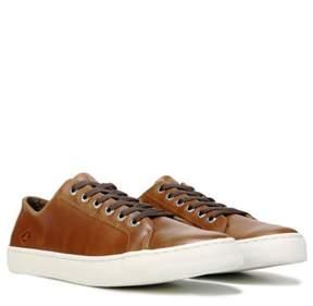 Sperry Top Sider Men's Cutter Memory Foam Leather Sneaker