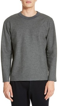 TOMORROWLAND Men's Hyper Compress Sweatshirt