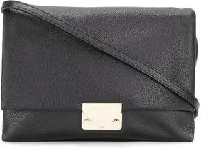 Emporio Armani flap shoulder bag
