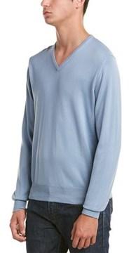 Robert Talbott Toyon Sweater.