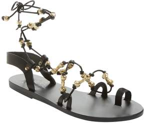 Ancient Greek Sandals Women's Kassandra Leather Sandal