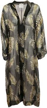 Forte Forte Printed Kimono Coat