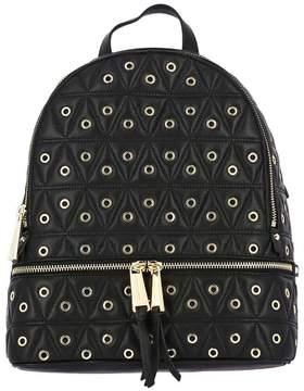 MICHAEL Michael Kors Backpack Backpack Women - BLACK - STYLE