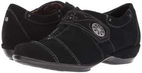 Aetrex Corinne Monk Strap Women's Monkstrap Shoes