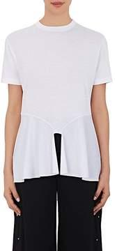 Esteban Cortazar Women's Handkerchief-Hem T-Shirt