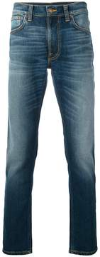 Nudie Jeans slim-fit jeans