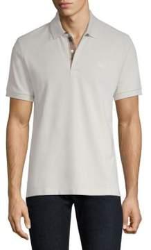 Burberry Core Polo Shirt