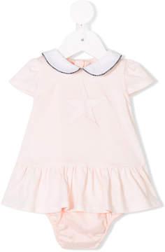 Givenchy Kids star motif dress