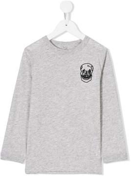 Stella McCartney 'That's Ace' motif sweatshirt