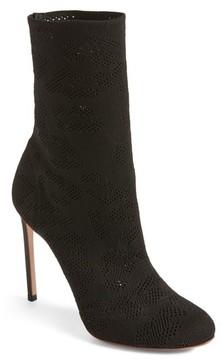 Francesco Russo Women's Sock Bootie