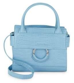Chiara Textured Crossbody Bag