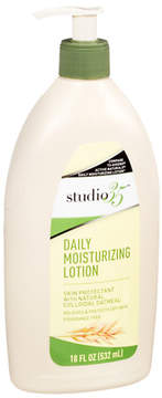 Studio 35 Daily Moisturizing Lotion
