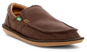 Sanuk Chibalicious Slip-On Sneaker