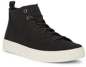 Toms Lenox Mid Hemp Sneaker