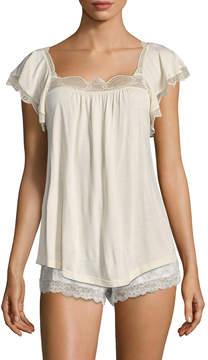 Eberjey Women's Estelle Lace Camisole