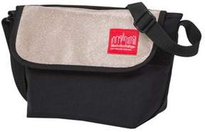 Manhattan Portage Women's Midnight Messenger Bag (xxs).