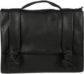 Orciani Micron Shoulder Bag