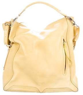 3.1 Phillip Lim Leather Zip Satchel