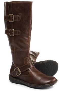b.ø.c. Cleo Wide-Calf Boots (For Women)