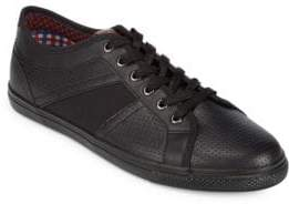 Ben Sherman Madison Low Top Sneakers