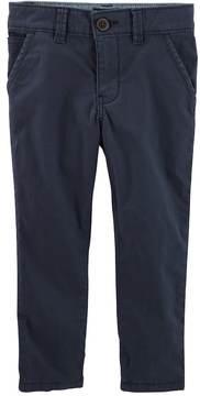 Osh Kosh Toddler Boy Woven Pants