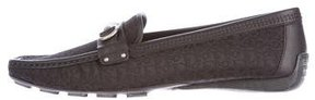 Christian Dior My Oblique Loafers