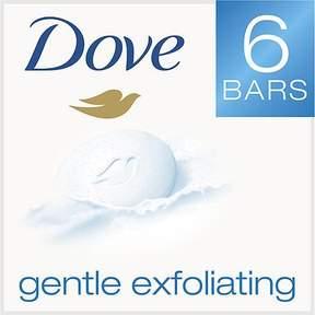 Dove Beauty Bar Gentle Exfoliating