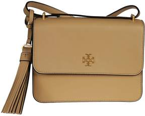 Tory Burch Brooke Shoulder Bag - NUDE & NEUTRALS - STYLE