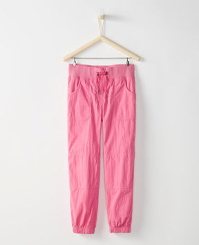 Hanna Andersson Double Knee Utility Pants