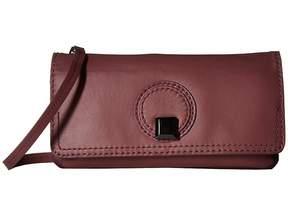 Kooba Opal Wallet On A String Wallet Handbags