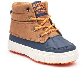 Osh Kosh Bandit Toddler Boys' Duck Boots