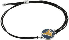 Alex and Ani Kindred Cord West Virginia University Bracelet Bracelet