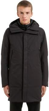 Nike Aeroloft Coat With Inner Down Vest