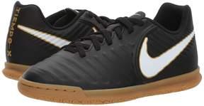 Nike TiempoX Rio IV IC Soccer Kids Shoes