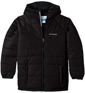 Columbia Kids Tree Time Puffer Jacket Boy's Coat