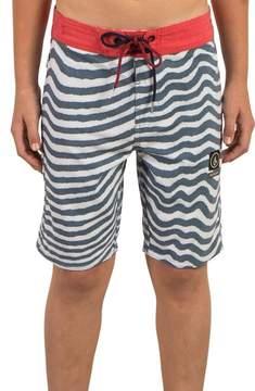 Volcom Boy's Mag Vibes Board Shorts