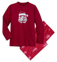 Disney Stormtrooper Pajama Set for Kids by Munki Munki