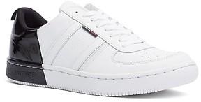 Tommy Hilfiger Final Sale-Patent Heel Sneaker