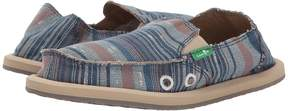 Sanuk Vagabond Tribal Kid's Shoes