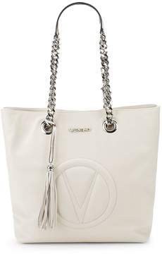 Mario Valentino Valentino by Women's Marilyn Leather Tote