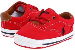 Polo Ralph Lauren Vaughn Girl's Shoes