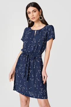 Minimum Amarante Midi Dress