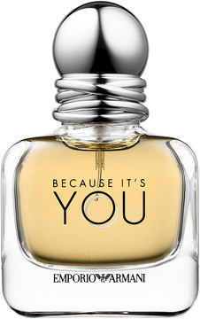 Giorgio Armani EMPORIO Because Its You