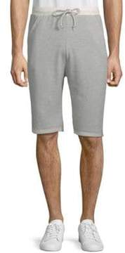 Kinetix Well Traveled Cotton Shorts